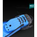 Water Sports Fins Open Heel Adjustable Strap