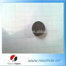 Y35 grade ceramic Ferrite disc magnet for sale
