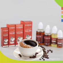 Natural Fruit Shisha for Universal People Wtih Coffee Flavor (ES-EL-006)