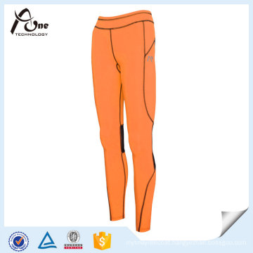Women High Waisted Compression Pants Sportswear