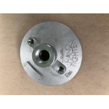 aluminum casting cap CF-110-0144