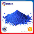 High Quality Milori Blue Pigment powder for Coating
