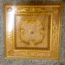 Architectural Accents Gilt Bracade Decorative Artistic Ceiling Dl-1184-4