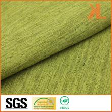 Tissu de rideau ignifuge ignifuge ignifuge en polyester