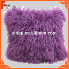 Tibet / Mongolian Fur Cushion