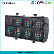 High Power 96*3W RGBW Indoor Stage LED Light