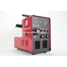 Máquina de soldadura de tubo de acero de alta frecuencia, MMA / MIG para soldadura de tuberías