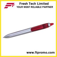 Китайская шариковая ручка с логотипом