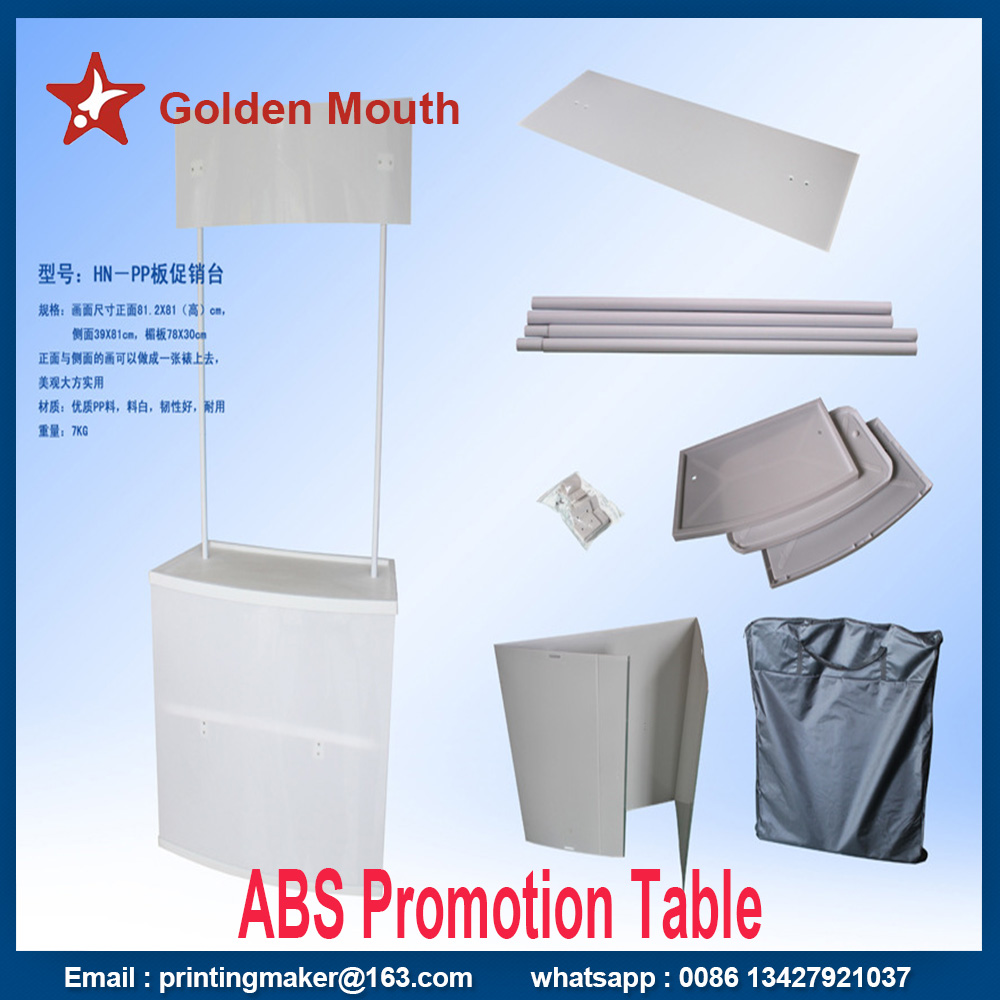 ABS table