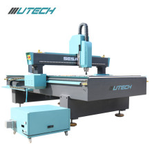 cnc engraving machine for aluminum