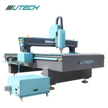 máquina de gravura do cnc para o alumínio