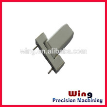 custom zinc alloy and ceramic pendant cabinet handles and knobs