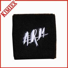 Unisex Outdoor Sports Terry Cotton Sweatband