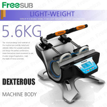 Double Mug Sublimation Heat Press Machine Low Price