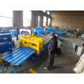 Dachziegel-Umformmaschine