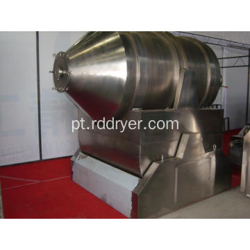 Misturador de movimento 2D para Food Powder 100L