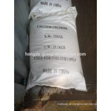 Sal industrial gelo Melter cloreto de cálcio