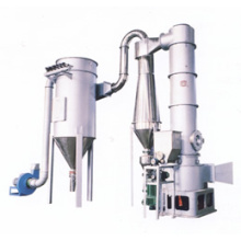 XSG (Spin) Flash Dryer