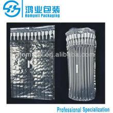 Printer laser toner cartrige black and transparent airbag
