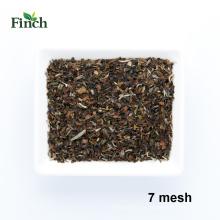Finch thé blanc brisé en vrac pour la vente en gros à 7 mesh