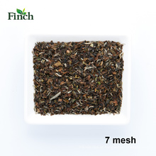 Finch Loose Broken White Tea para atacado a 7 mesh