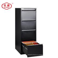 Новые модели красочные металлический 4 ящика висит шкафы для хранения