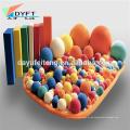 cifa Betonpumpe Reinigungsschwamm Gummiball für Reinigung Rohr in China Hersteller