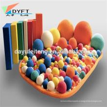 бетононасос cifa на чистящие губки резиновый мяч для очистки труб в Китае производитель