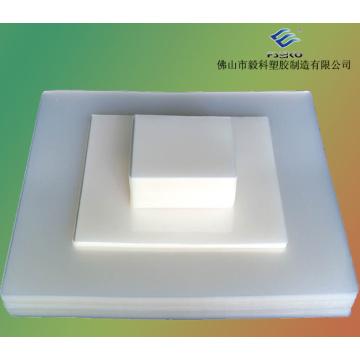 Película protectora de la tarjeta de identificación de la película de la bolsa de laminación para mascotas (75mic -250mic)