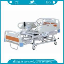 AG-Bm119 Stuhl Position Krankenhaus ISO & CE Medical Betten Preis