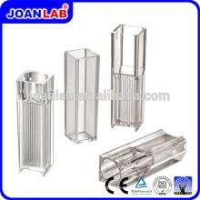 JOAN LAB Espectrómetro de plástico desechable Cuvette