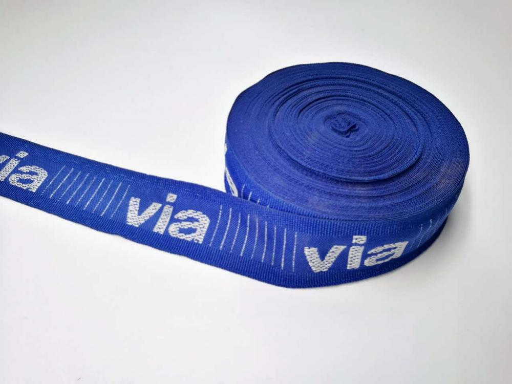 Printed Elastic Webbing For Clothes (1)