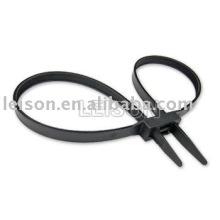 Nylon corda plástica ISO 527-1:2012 padrão