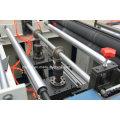 PVC Pet Roll calor presionando la máquina de corte transversal de computadora