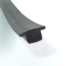 EPDM Sponge Rubber Door Strip