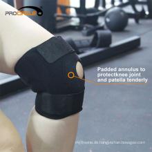 Fitness-Studio Powerlifting Gewichtheben Knie-Ärmel