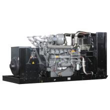 Generador diesel silencioso del generador eléctrico de Aosif