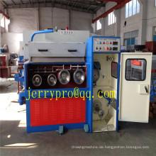 22DS (0,1-0,4) feindrahtziehmaschine china lieferanten zeichnungsmaschine elektrische kabel maschine kupferdraht produktionslinie