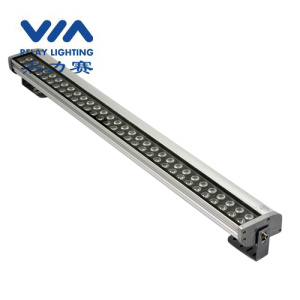 72w impermeable pared lavadora iluminación ip65