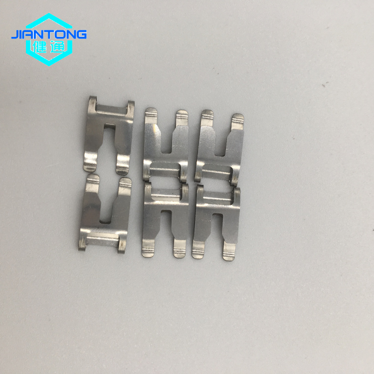 Stainless Steel Spring Clip