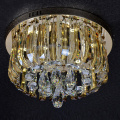 bedroom led lights ceiling lamp decoration crystal light