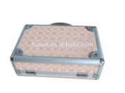 Jewellery box metal,jewellery box concealed hinge with inner box,jewelry stand box