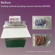 Настольная внешняя вакуумная упаковочная машина (RS450E)