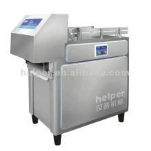 Замороженная машина для резки мяса