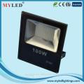 Aluminiumlegierung LED-hohe Bucht-Licht 100W imprägniern IP65 LED-Flutlicht