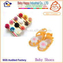 Free Strickmuster Baby Schuhe Set