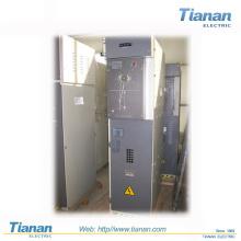 24kv Medium-Voltage Switchgear / SF6 Gas-Insulated / Power Distribution