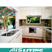 Montar a mobília por atacado dos armários de cozinha da fábrica de embalagem (AIS-K778)