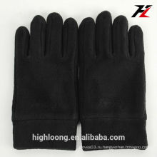 Просто разработанные перчатки из флиса Thinsulate