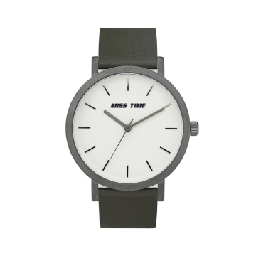 dial material power bank female wrist watch